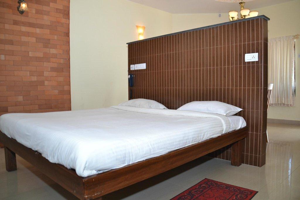 Yagappa Heritage Resort