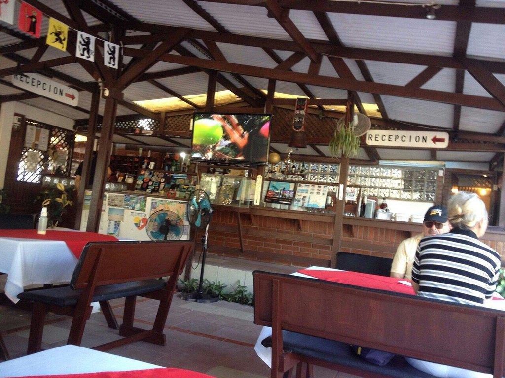 Hosteria Bellavista Resort & Spa