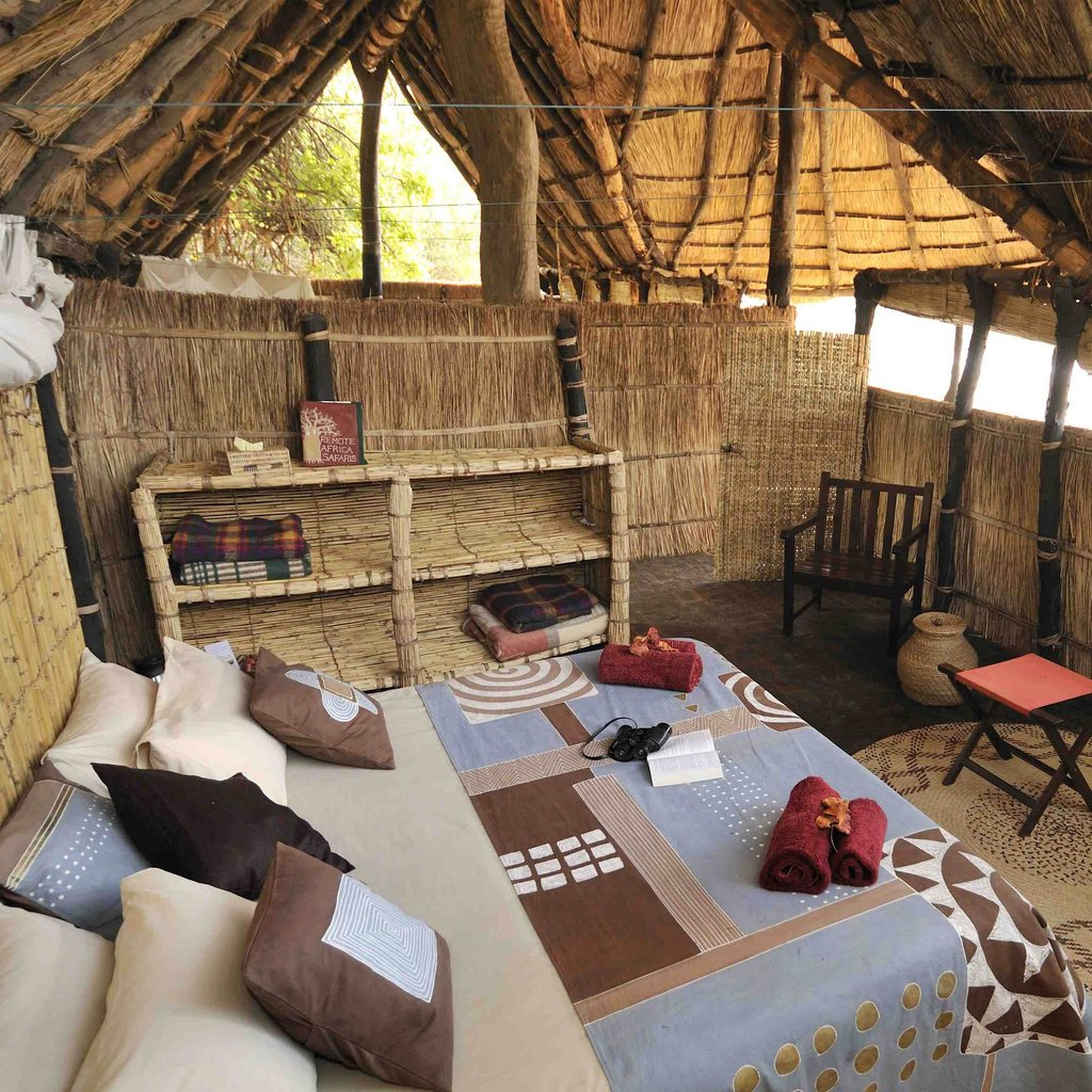 Tafika Camp