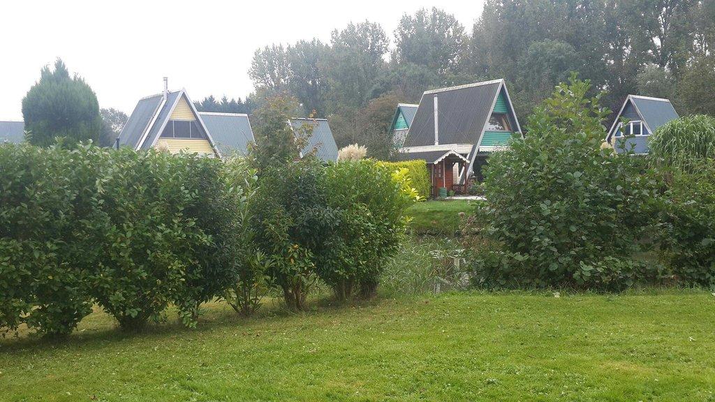 Naturistenpark Flevo-Natuur