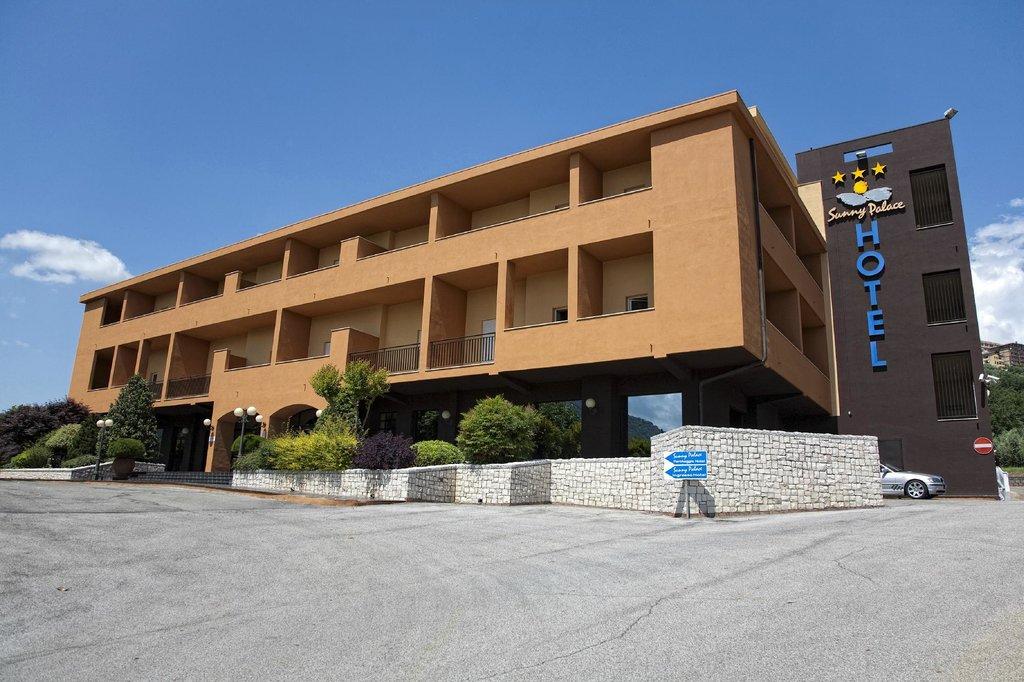 Sunny Palace Hotel