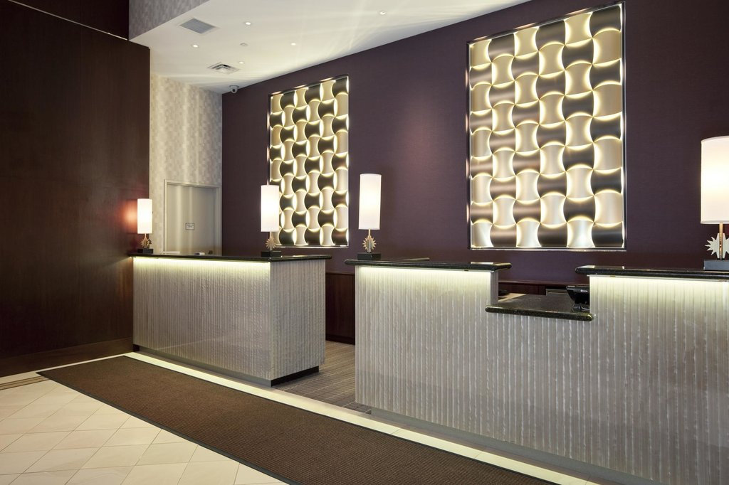 Doubletree Hotel New York City-Financial District