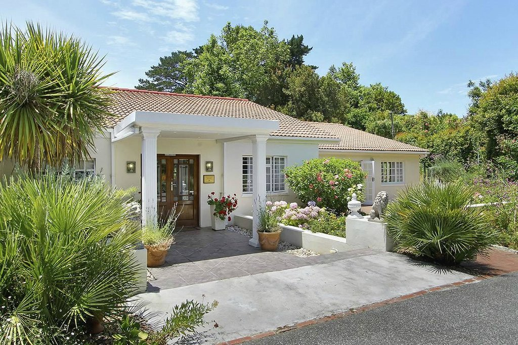 Beluga Guest House of Constantia