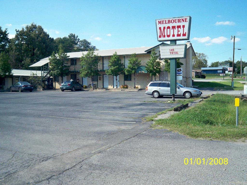 Melbourne Motel