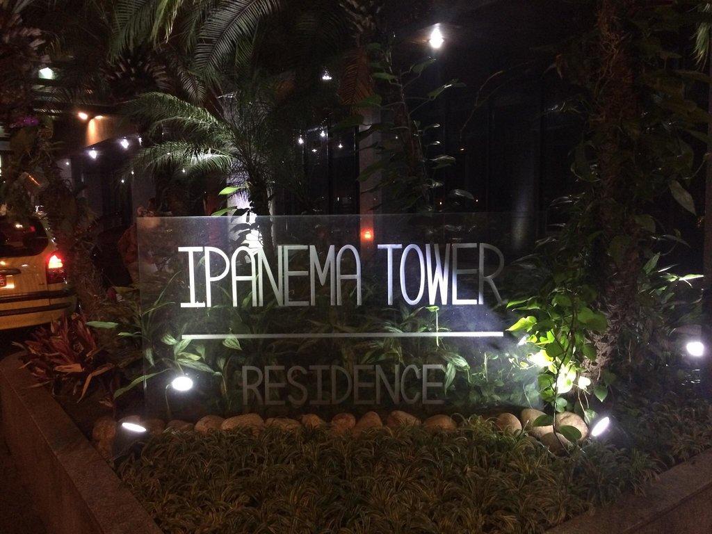 依帕納馬宮飯店