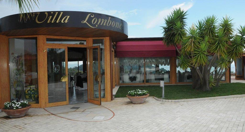 Villa Monte Lombone