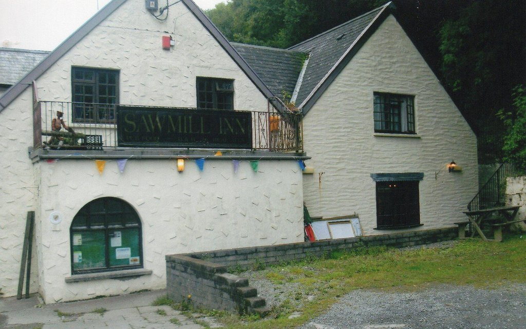 Sawmills Freehouse