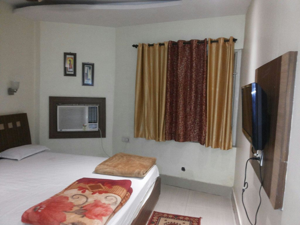 Hotel Anurag Pvt Ltd