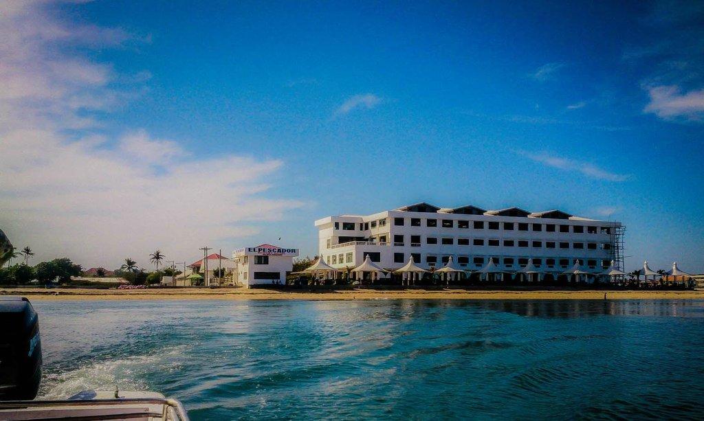 El Pescador Resort Hotel