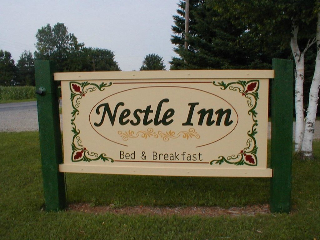 ‪Nestle Inn Bed & Breakfast‬