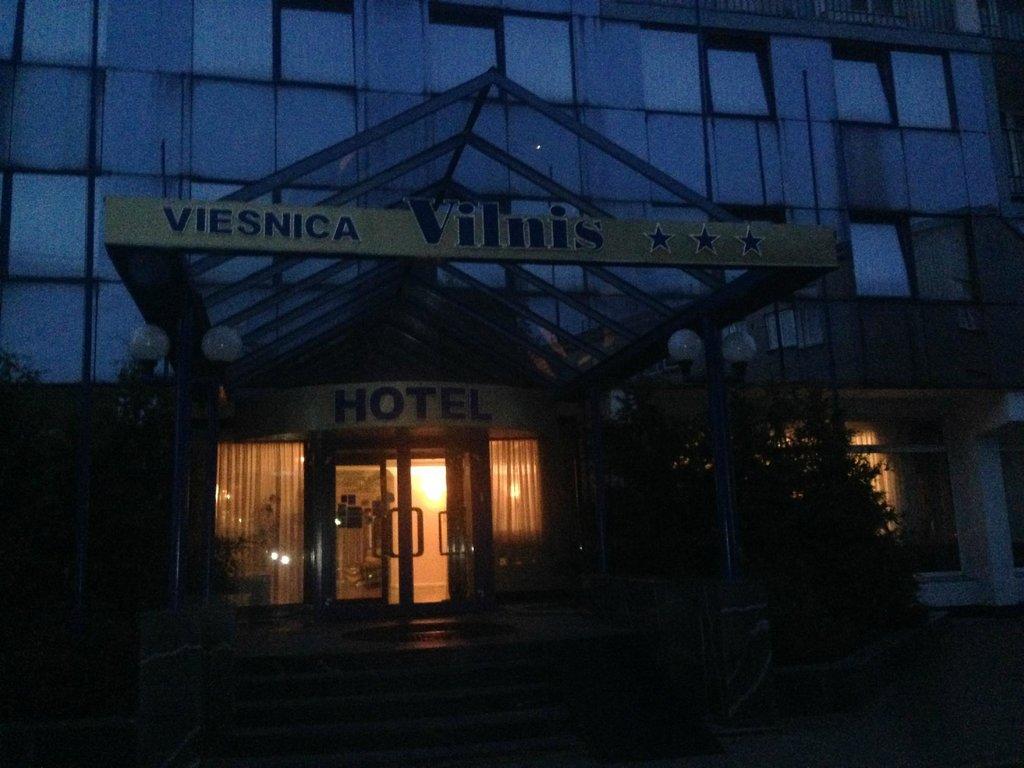 ホテル ヴィルニス