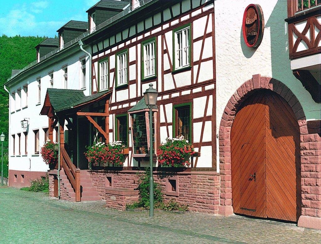 Hotel Restaurant Gasthof Kern