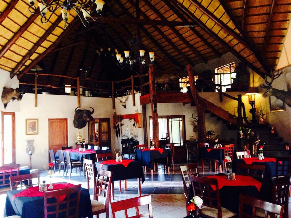 Zenele River Lodge