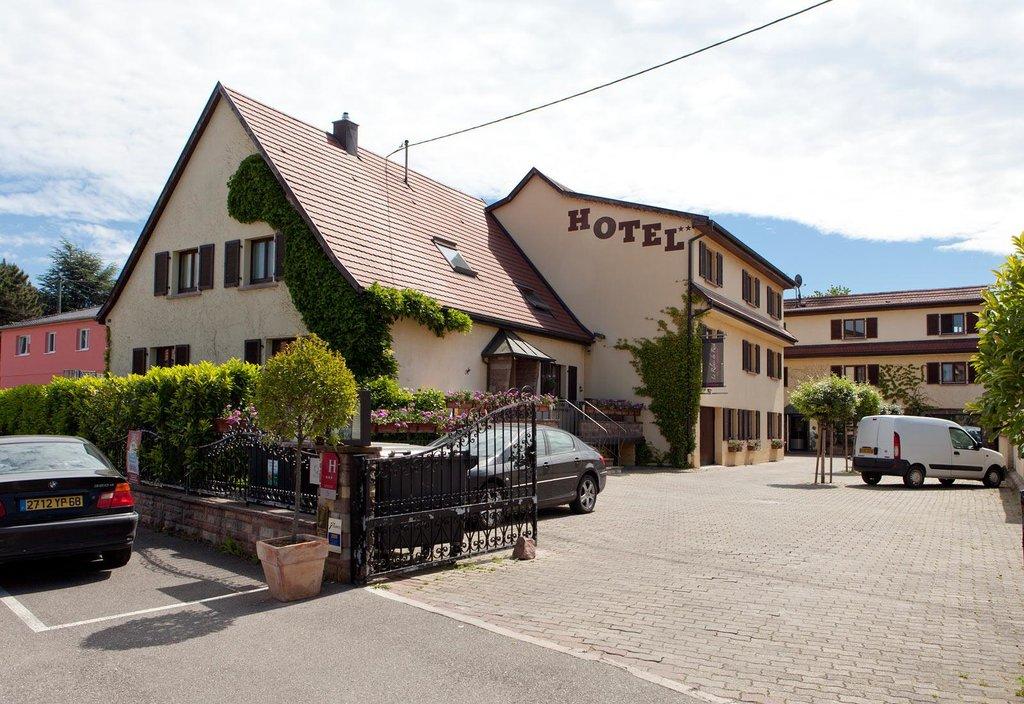 Le Relais du Ried Hotel - Restaurant et Spa
