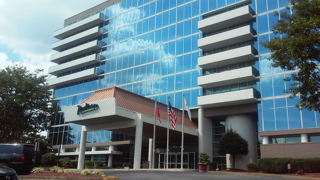 Radisson Atlanta Northwest
