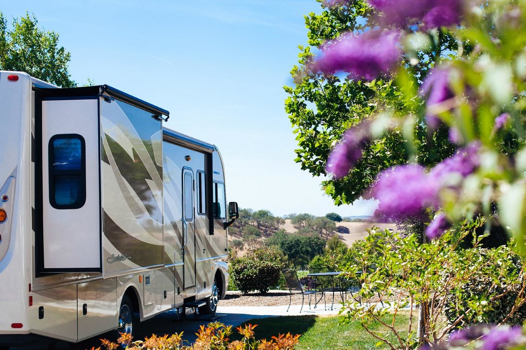 Wine Country RV Resort