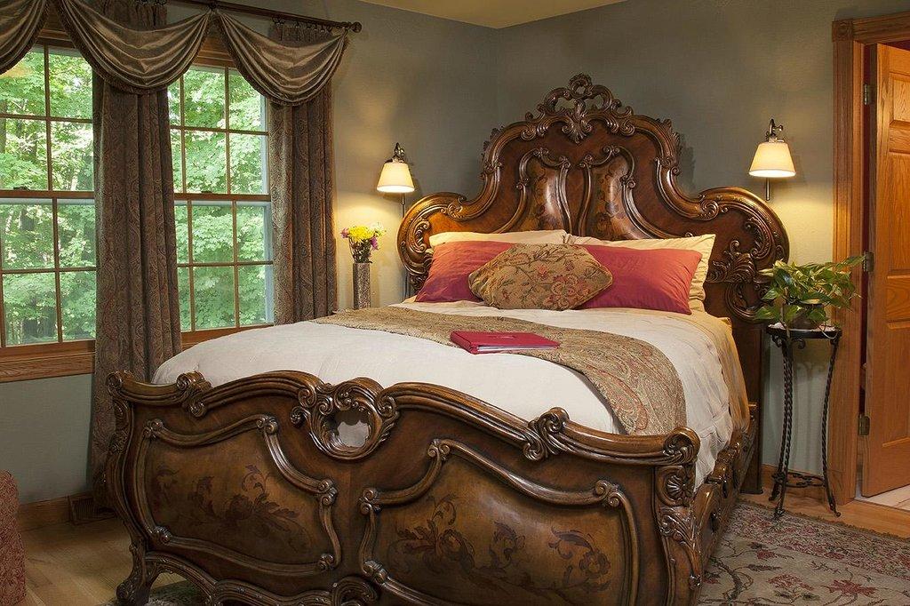 Hidden Serenity Bed & Breakfast