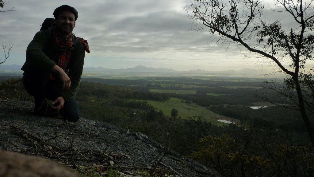 Thorn's Mountain Retreats