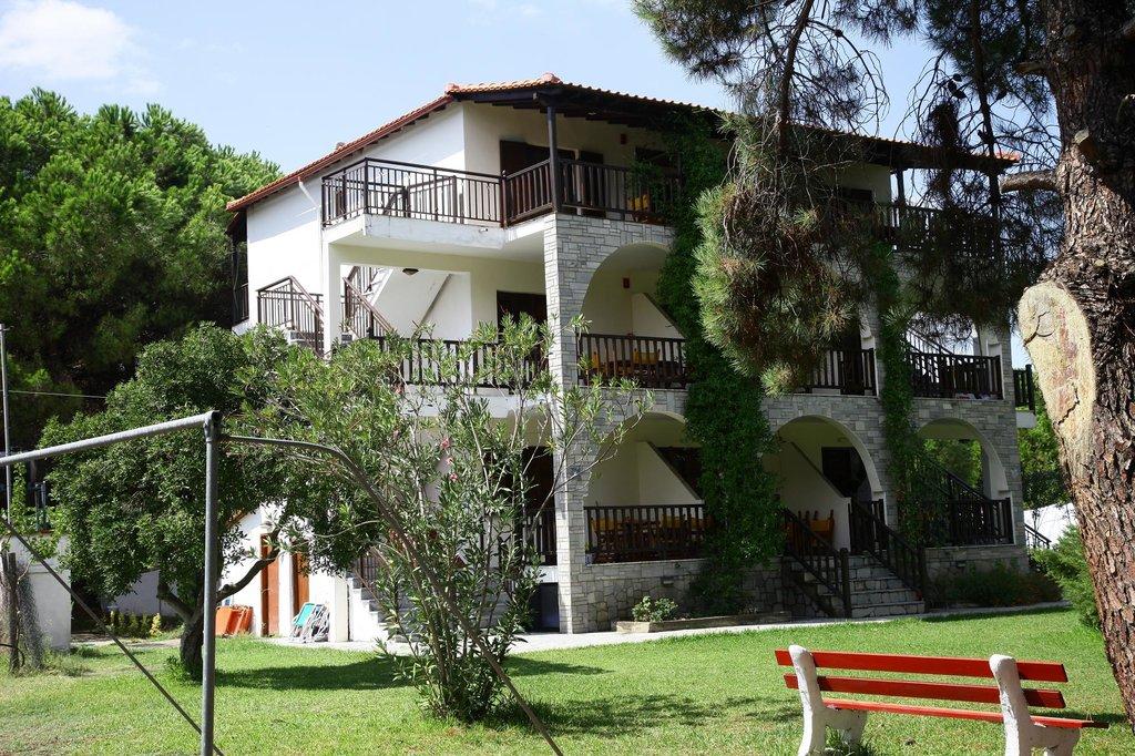 Dimitros Apartments