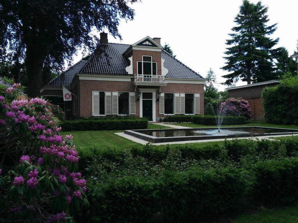 Hoeve de Vredenhof