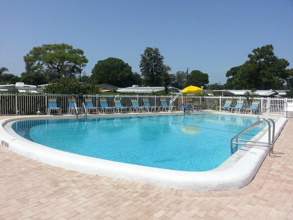 Arbor Terrace RV Resort