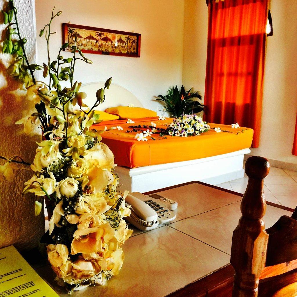 에바 랑카 호텔