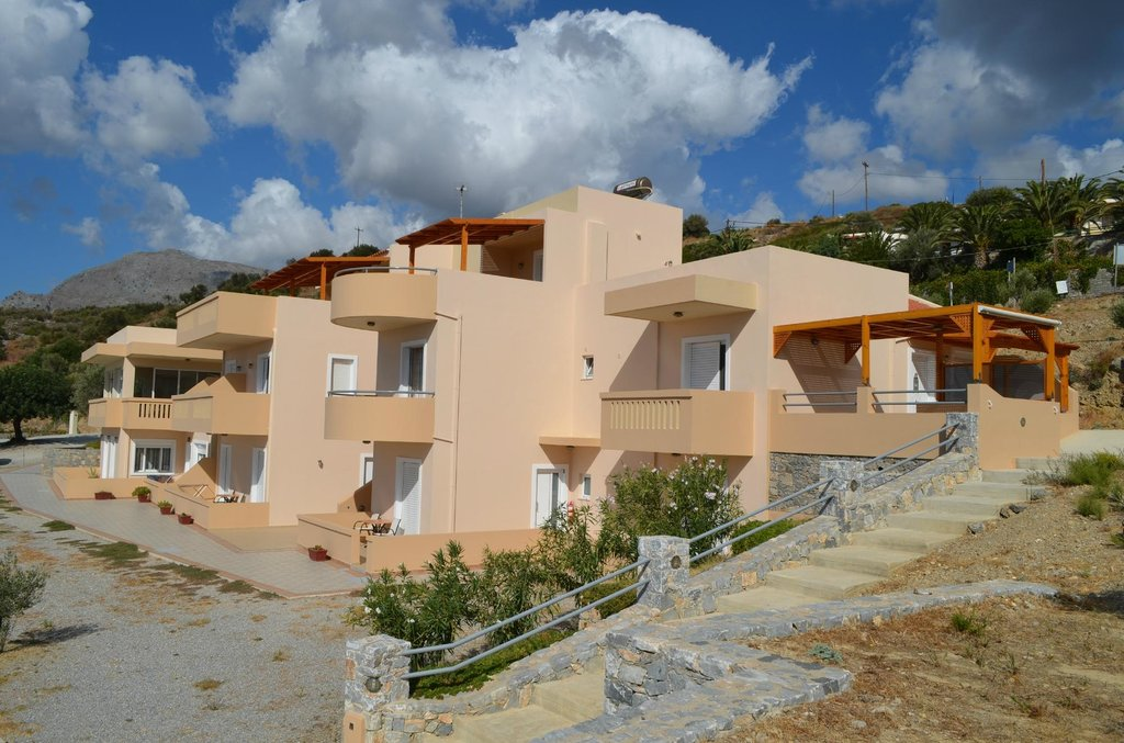 Creta-Spirit Apartments