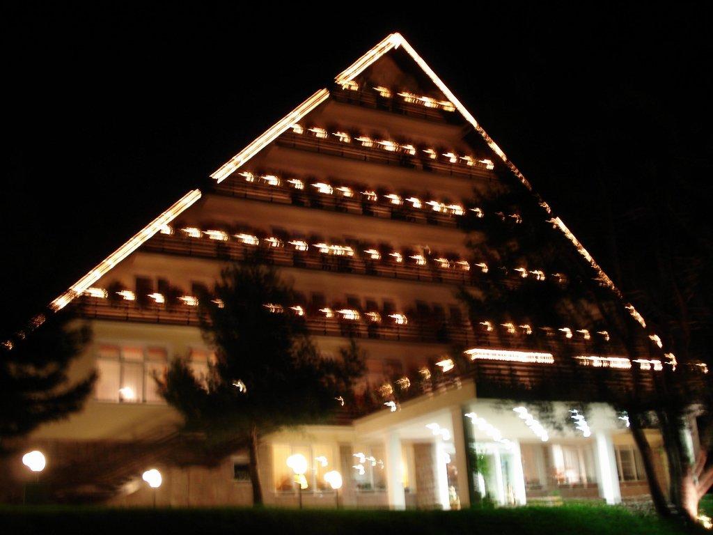 Grandis Hotel