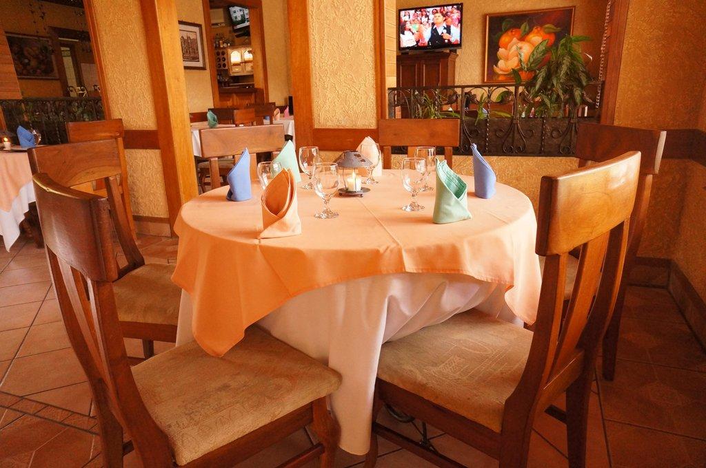 Hotel Cafe Jinotega