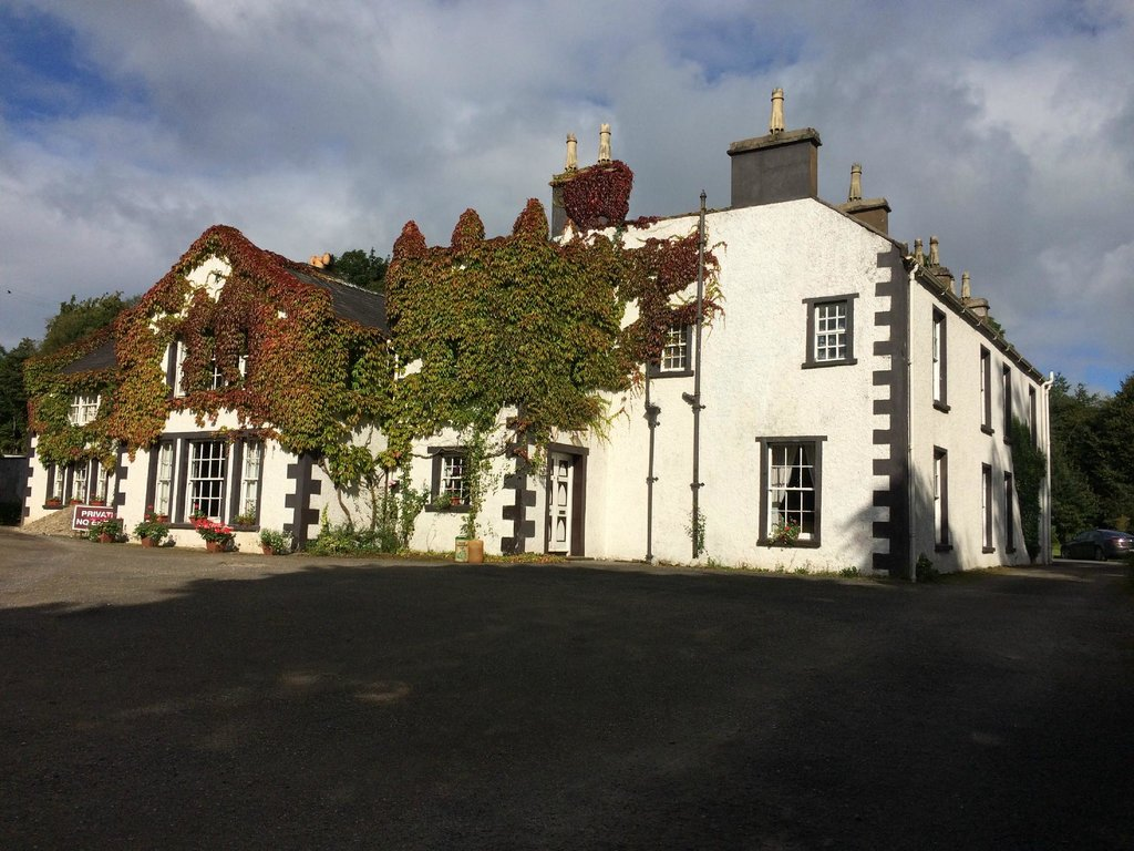 Clanabogan House