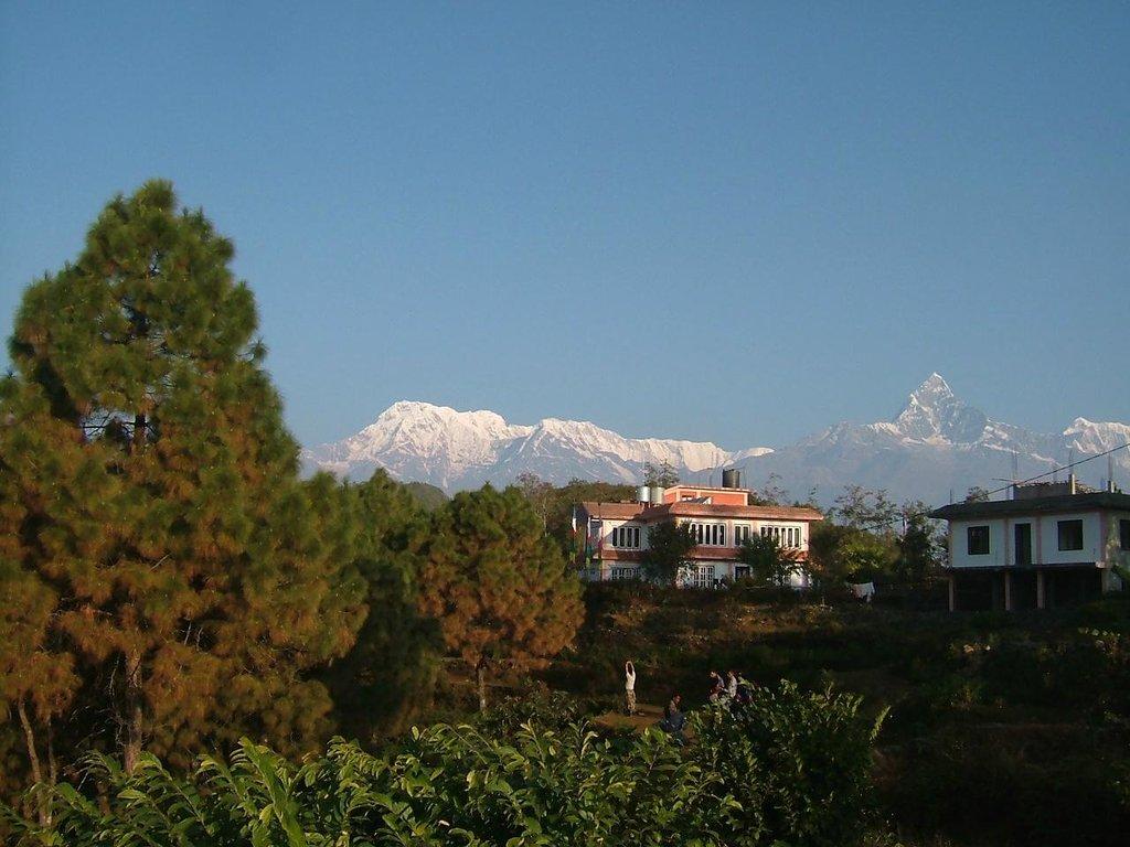 Sherpa Resort