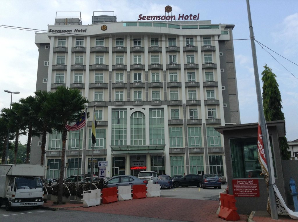 Seemsoon Hotel