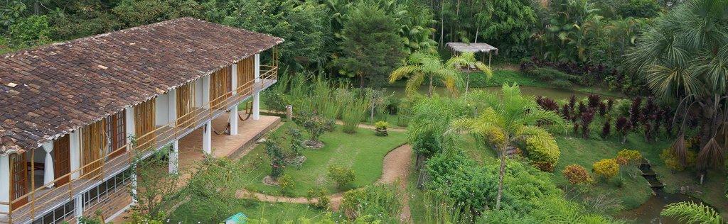 La Casa de mi Sueño Garden Lodge