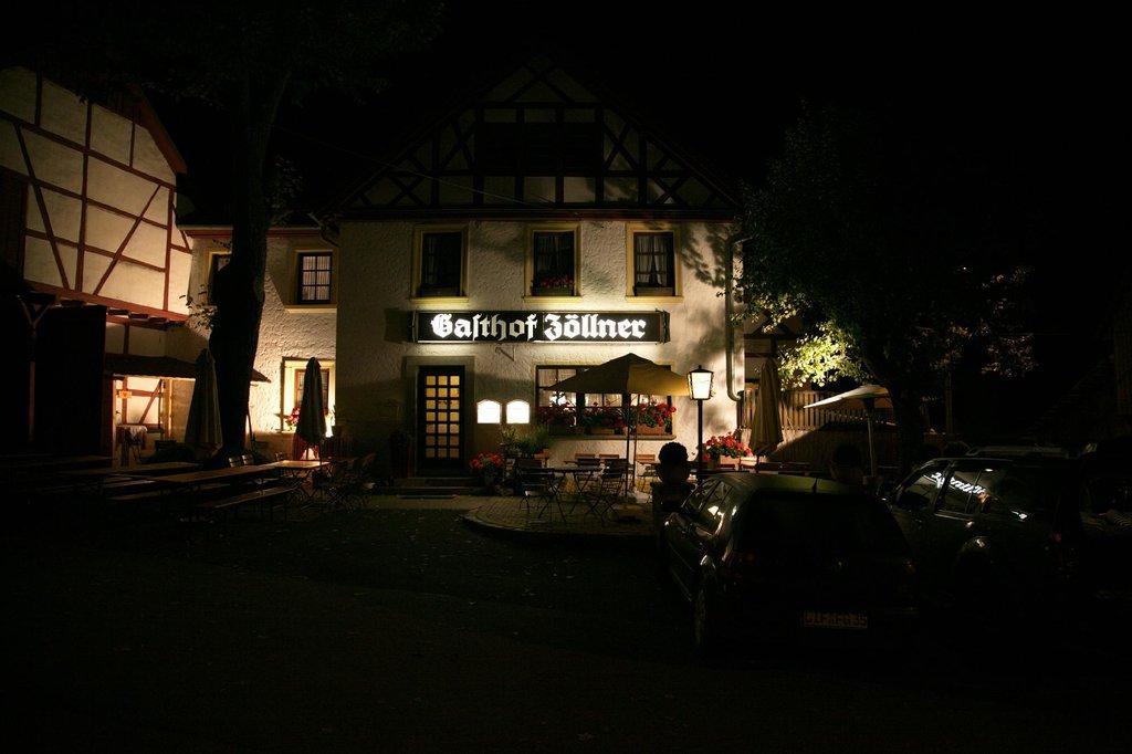 Gasthof Zollner