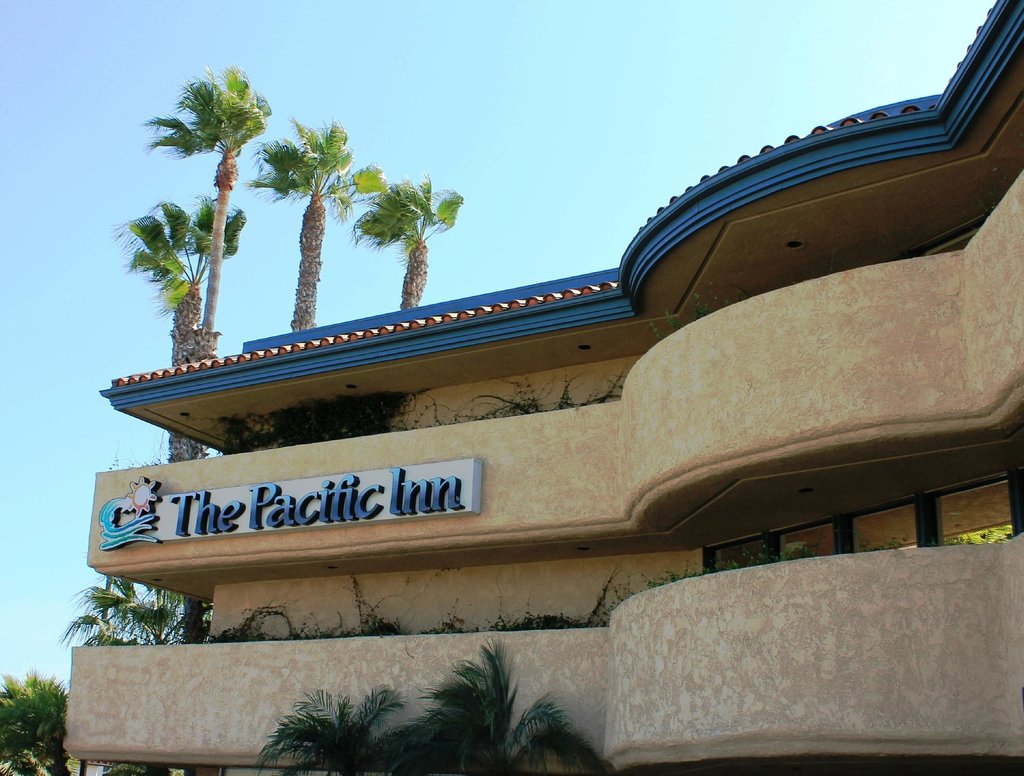 The Pacific Inn