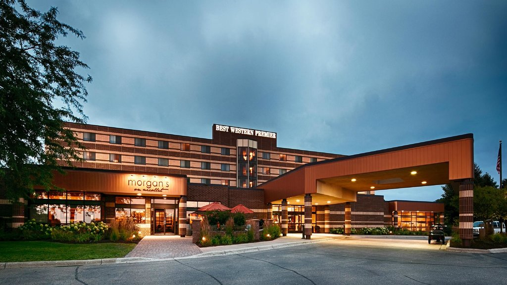 Best Western Premier Nicollet Inn