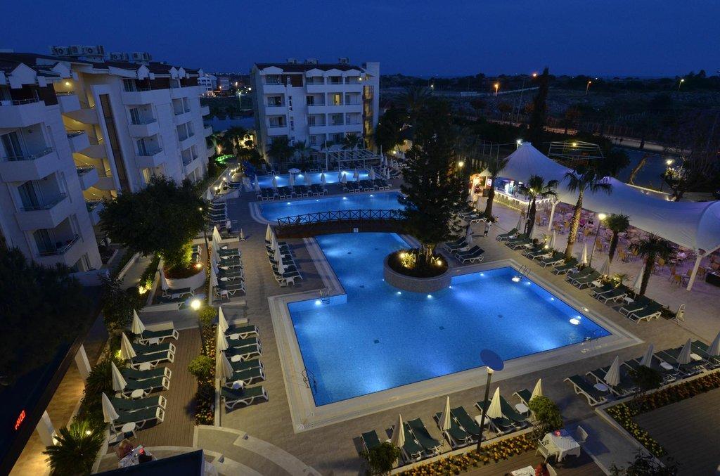 Side Resort Hotel