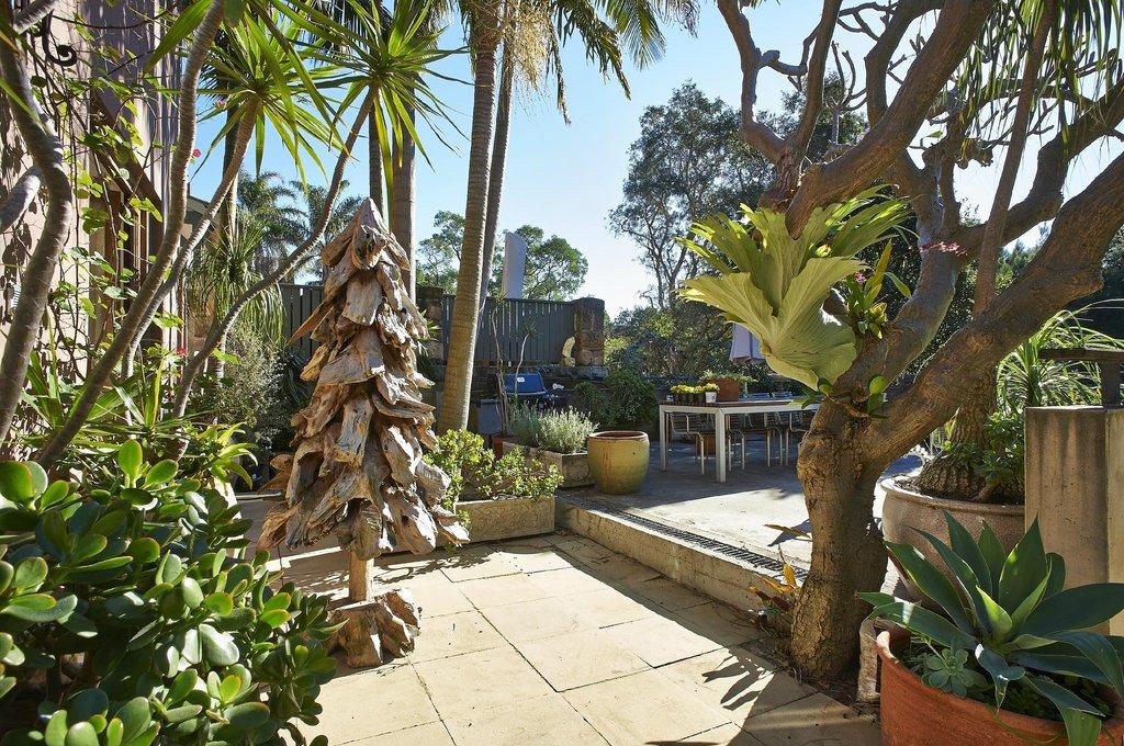 Bondi Beach House Accommodation