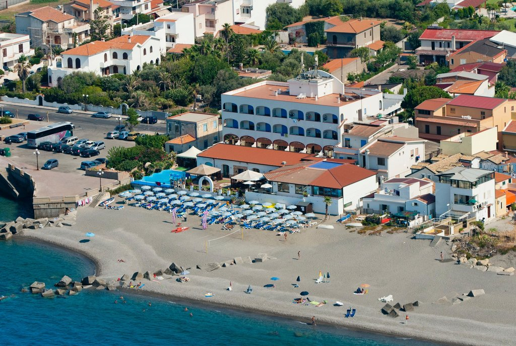 Il Gabbiano Hotel Beach Club
