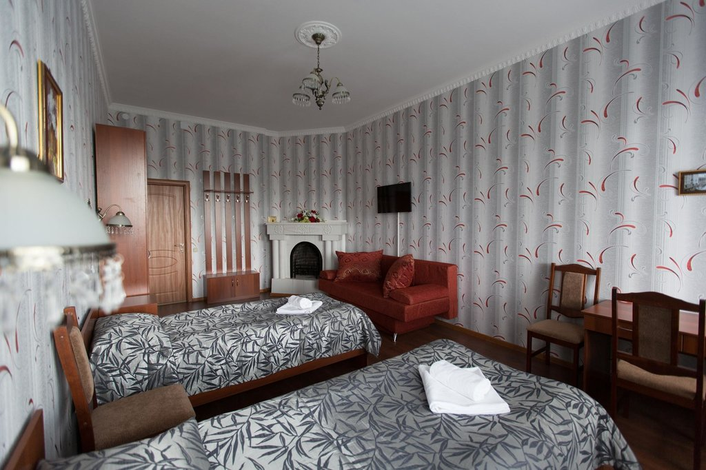 Tanais Hotel