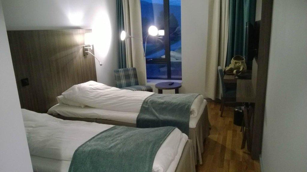 スカンディック パートナー ドンボーズ ホテル