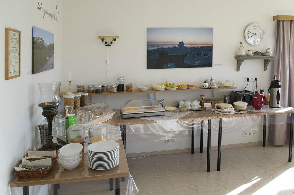 Lambastadir Guesthouse