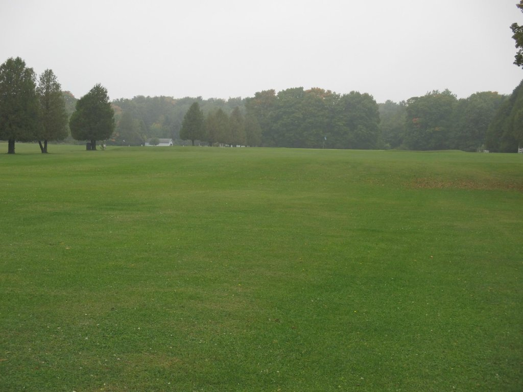 Deer Run Golf Course and Resort