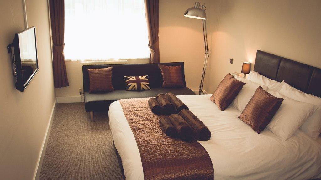 Queen Street Hotel