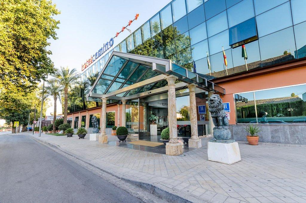 Camino de Granada Hotel