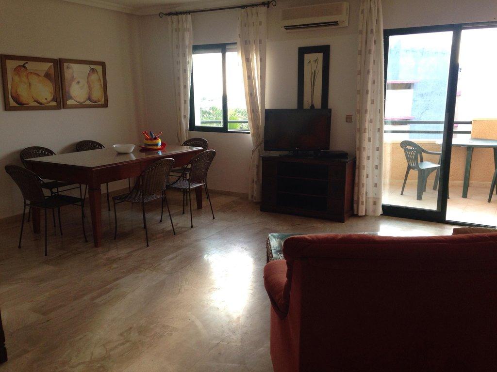 Aguamarina Aparthotel