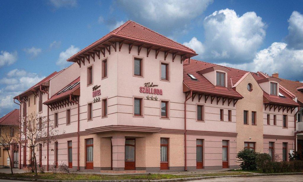 Hotel Malom