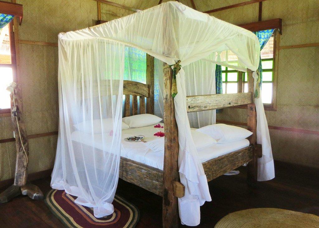 Pemba Lodge