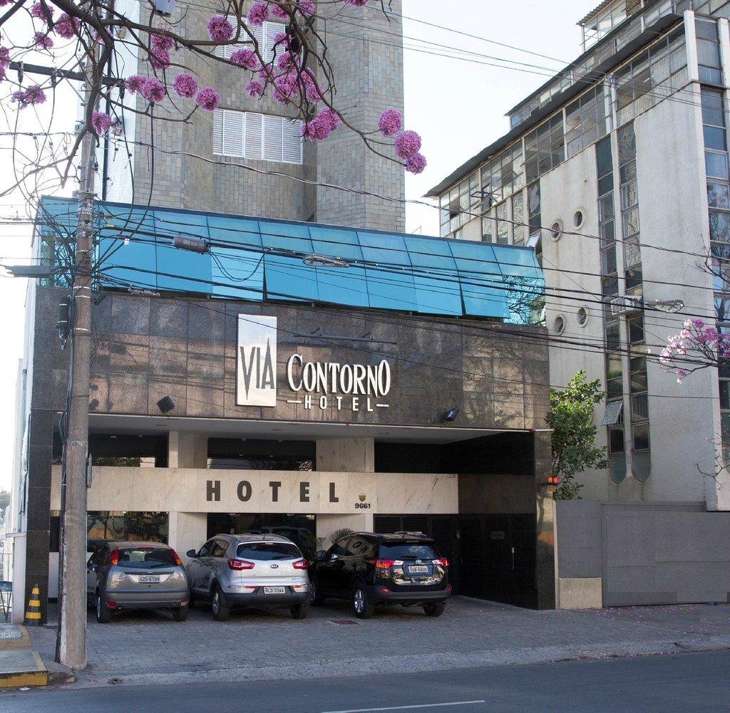 Via Contorno Hotel