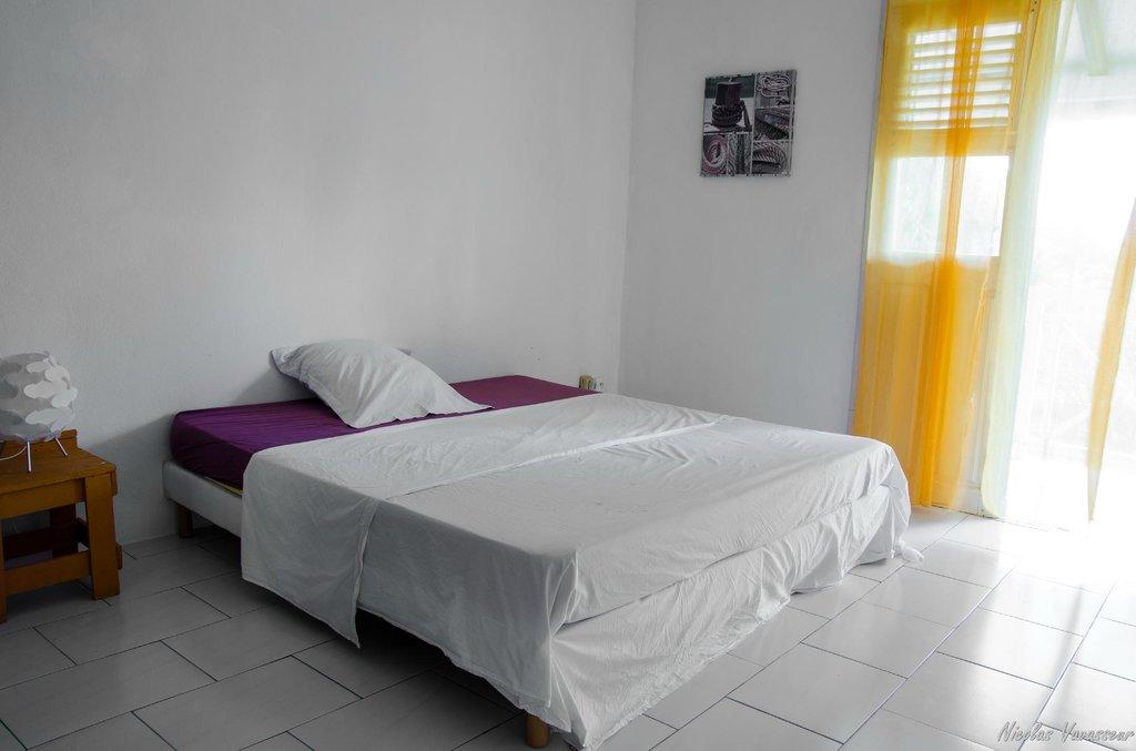 E.Gwada Hostel